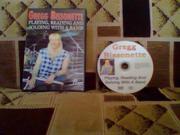 Барабанная школа Gregg Bissonette (DVD)