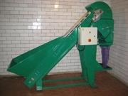 оборудование для мойки-очистки-сортировки-калибровки-фасовки овощей