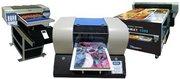 Устройство печати по (плитке,  стеклу,  коже,  ткани,  сувенирам,  дереву)
