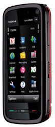 Продам телефон Nokia 5800 Express music Red Navy