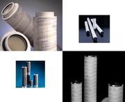фильтров и фильтроэлементов  PALL ,  Hydac ,  Internormen ,  MAHLE ,
