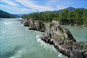 земельные участки горный алтай чемал берег катуни 5200 соток