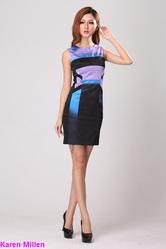 Одежда поставщиком оптового 2013 последнее Karen Millen
