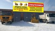 Автосервис для грузовой и спецтехники
