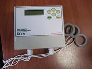 БЗ-042-защита асинхроных электродвигателей;  диапазон 0-200А и 100-900А