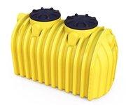 Емкость для подземной установки 3000 литров.
