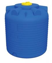Емкость пластиковая 10 000 литров.