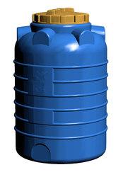 Емкость для питьевой воды 300 литров.