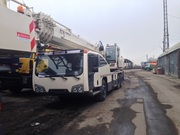 Автокран Terex TOPLIFT 025G
