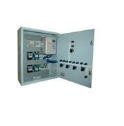 Шкаф управления с частотным регулированием 0.75кВт