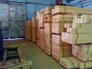 Пиломатериалы и деревянные изделия