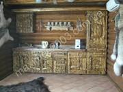 Мебель в деревенском стиле для дома