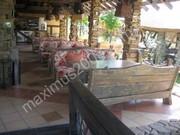 Столы под старину из сосны