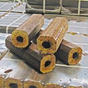 Евродрова.Пеллеты из древесных опилок.
