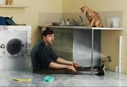 устранение протечек в квартире