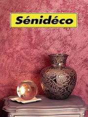 Услуги по нанесению декоративных красок и штукатурок ТМ Senideco