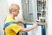 установка инсталляций для подвесной сантехники,  Екатеринбург