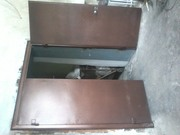 сейф-двери,  металлические двери