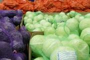 Свежие овощи из Краснодара опт