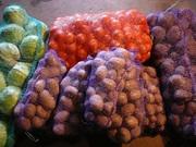 Овощи с доставкой по оптовым ценам