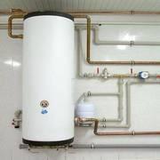 Установка водонагревателя екатеринбург