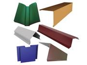 Производство профилей из тонколистового металла.
