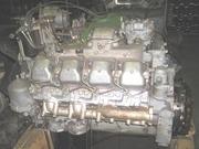 Дизельные двигатели УТД - 20,  двигатель В-46-6 МС,  двигатель В-84МС