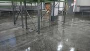 Обеспылевание бетона
