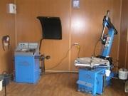 Шиномонтажное оборудование  б/у комплект