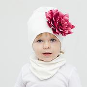 Детские шапки и одежда оптом от производителя по супер-ценам!
