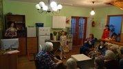 Достойная старость - сеть пансионов для пожилых людей