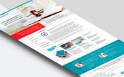 Создам сайт юридической компании
