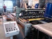 Машина многоточечной сварки МТМ-1000К1 для производства кладочной сетк