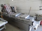 Термоформующая упаковочная машина средней производительности MULTIVAC