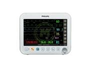 Монитор пациента Efficia CM10 марки Philips