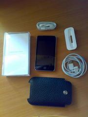 Продаю ipod touch 3g 8gb в ИДЕАЛЬНОМ состоянии