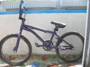 Продам велосипед BMX GT