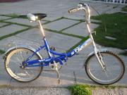 Продам велосипед Stels Pilot 420