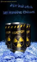 Энергетический напиток Reactor