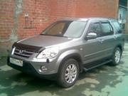 Продаю HONDA-CRV 2006г