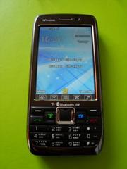 Продам телефон NOKIA E71 или поменяю на NOKIA 6300